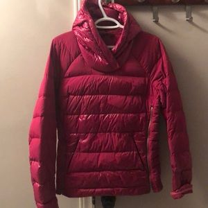 Lululemon puff jacket size 10/ fits more like 8